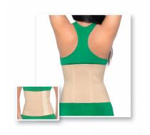 Бандаж лечебно-профилактический эластичный Medtextile 4002 (размер XL)