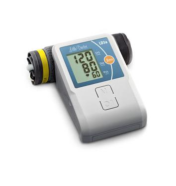 Автоматический тонометр Little Doсtor LD3а на плечо купить в интернет-магазине Авимед