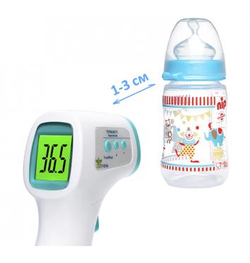 Бесконтактный  инфракрасный термометр Arhimed Ecotherm ST300 купить в интернет-магазине Авимед