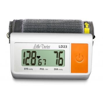 Автоматический тонометр Little Doctor LD-23 купить в интернет-магазине Авимед