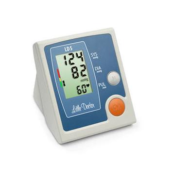 Автоматический тонометр на плечо Little Doctor LD-5 купить в интернет-магазине Авимед
