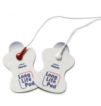 Электроды липкие обычные для электронного массажера OMRON Е4 купить в интернет-магазине Авимед