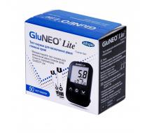 Тест-полоски GluNeo Lite 50 шт