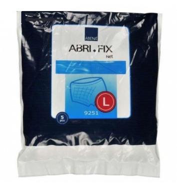Фиксирующее белье ABENA ABRI-FIX Net Large (5 шт.) купить в интернет-магазине Авимед