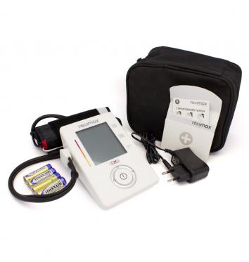 Автоматический тонометр на плечо Rossmax LC 400 купить в интернет-магазине Авимед