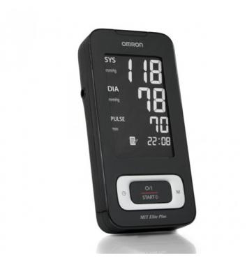 Автоматический тонометр на плечо OMRON MIT Elite Plus купить в интернет-магазине Авимед
