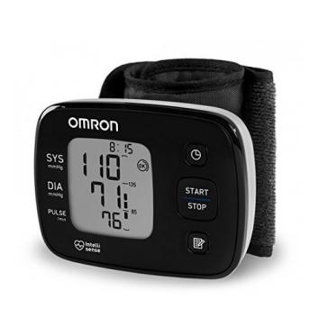 Автоматический тонометр на запястье OMRON MIT Quick Check 3 купить в интернет-магазине Авимед