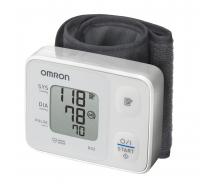 Автоматический тонометр на запястье OMRON RS2