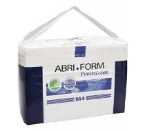 Подгузники для взрослых ABENA ночные ABRI-FORM Premium M4 (14 шт.)
