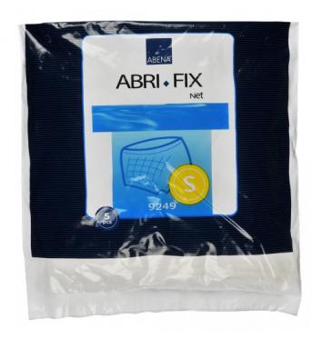 Фиксирующее белье Abri-Fix Net Small, S, (5 шт) купить в интернет-магазине Авимед