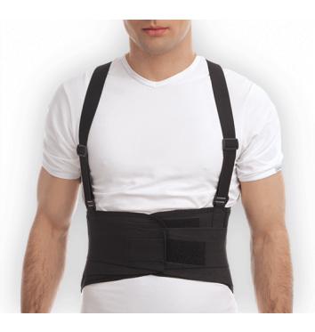 Поддерживающий бандаж (для поднятия тяжестей) Торос-груп 216 купить в интернет-магазине Авимед