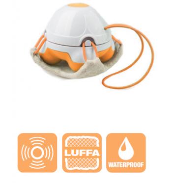 Мини-массажер Medisana HM 840, оранжевый  купить в интернет-магазине Авимед