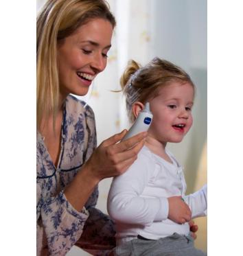 Инфракрасный ушной термометр OMRON Gentle Temp 520 купить в интернет-магазине Авимед