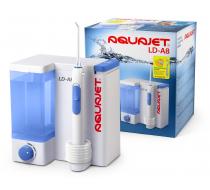 Ирригатор полости рта Little Doctor AquaJet LD-A8 (белый,желтый)