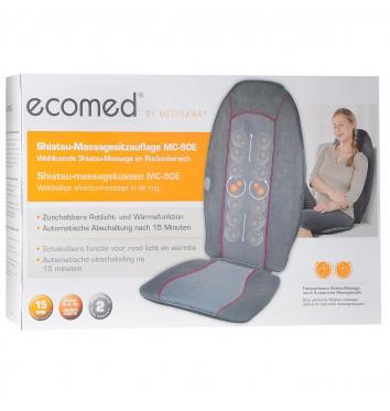 Массажная накидка Medisana Ecomed MC-90E купить в интернет-магазине Авимед