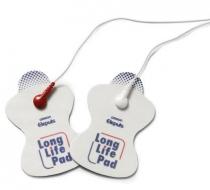 Электроды липкие для электронного массажера OMRON Е4