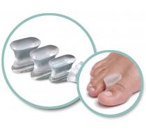 Силиконовая межпальцевая перегородка Foot Care SA-9013