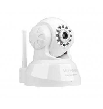 Аудио- и видеоняня Medisana Smart Baby Monitor купить в интернет-магазине Авимед