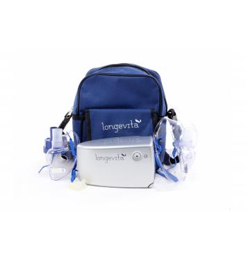 Компрессорный ингалятор Longevita BD 5007 купить в интернет-магазине Авимед