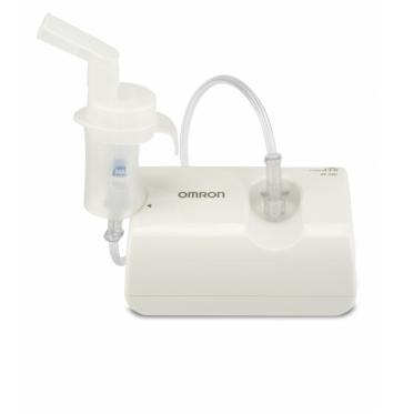 Компрессорный ингалятор Omron NE-C801-E купить в интернет-магазине Авимед