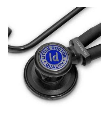 Стетоскоп Раппапорта Little Doctor LD Special купить в интернет-магазине Авимед