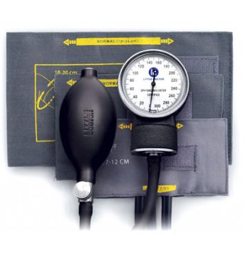 Механический тонометр для детей Little Doctor LD-80 купить в интернет-магазине Авимед