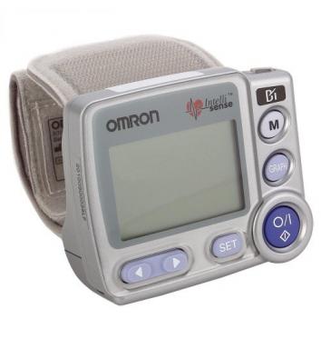 Автоматический тонометр на запястье OMRON R7 купить в интернет-магазине Авимед