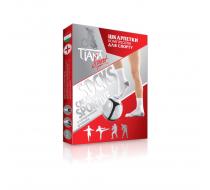 Носки для спорта компрессионные антиварикозные Tiana Тип 755