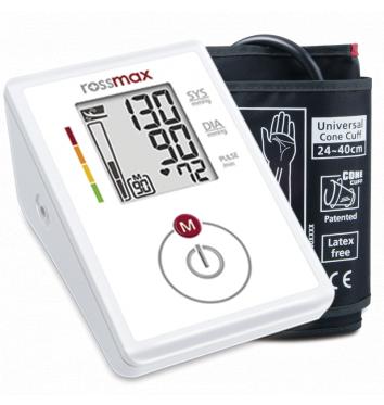 Автоматический тонометр на плечо Rossmax MB 307i купить в интернет-магазине Авимед
