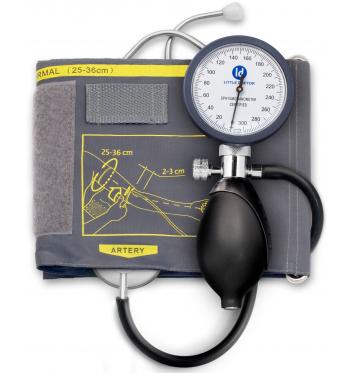 Механический тонометр на плечо Little Doctor LD-81 купить в интернет-магазине Авимед