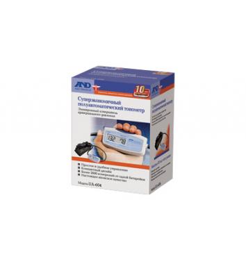 Тонометр полуавтоматический AND UA-604 купить в интернет-магазине Авимед