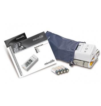 Автоматический тонометр на плечо Microlife BP A1 Easy купить в интернет-магазине Авимед