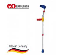 Подлокотный костыль для детей OSSENBERG Kiddy Line combi OSSENBERG