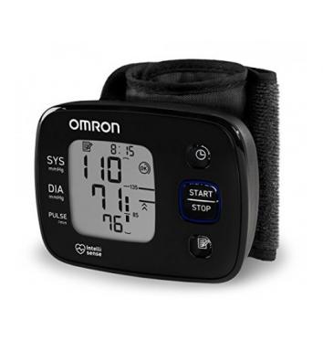 Автоматический тонометр на запястье OMRON  MIT Precision 5 купить в интернет-магазине Авимед