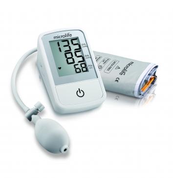 Полуавтоматический тонометр Microlife BP N2 Easy купить в интернет-магазине Авимед