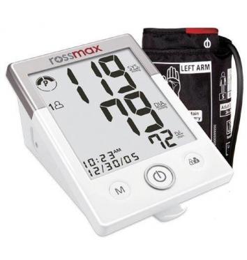 Автоматический тонометр на плечо Rossmax MR 800i PC купить в интернет-магазине Авимед