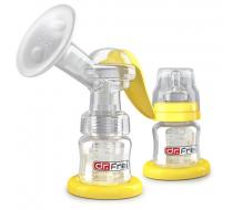 Молокоотсос механический Dr. Frei GM 1