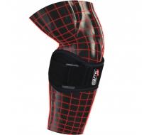 Бандаж на локтевой сустав фиксирующий (локоть теннисиста/гольфиста) Dr.Frei s8322