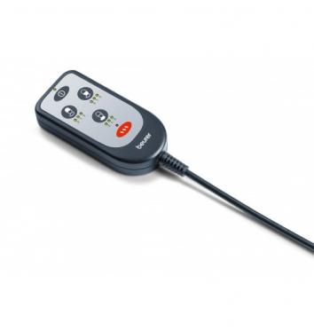Электрическая массажная накидка Beurer MG 155 купить в интернет-магазине Авимед