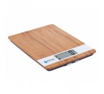 Весы кухонные OROMED ORO-KITCHEN SCALE BAMBOO