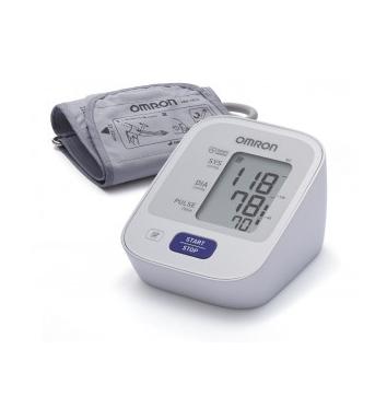 Автоматический тонометр на плечо OMRON M2 Basic купить в интернет-магазине Авимед