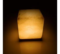 Соляная лампа SALTKEY CUBE Gigant