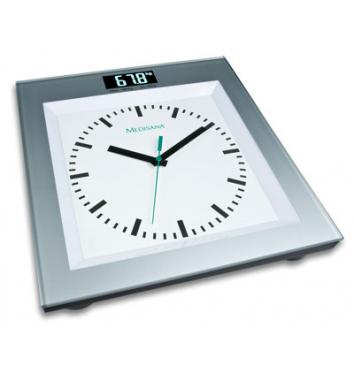 Индивидуальные весы с интегрированными аналоговыми часами Medisana PSA купить в интернет-магазине Авимед