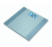Электронные весы Beurer GS 206 Squares