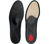 Стельки ортопедические Pedag Viva black (Sneaker) 2883
