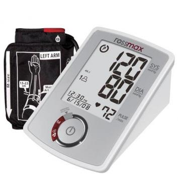 Автоматический тонометр на плечо Rossmax MB 303 купить в интернет-магазине Авимед