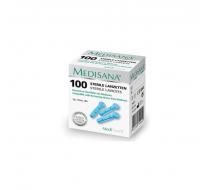 Ланцеты Medisana MediTouch 100 шт