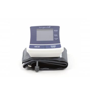 Автоматический тонометр на плечо Longevita BP-1209 купить в интернет-магазине Авимед