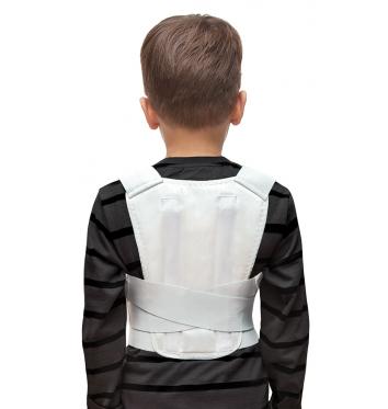 Детский корсет для коррекции осанки Торос-груп 652 купить в интернет-магазине Авимед