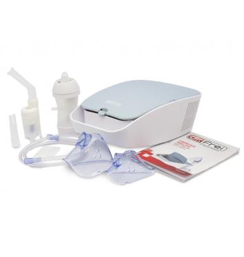 Компрессорный небулайзер Dr. Frei Turbo Pro купить в интернет-магазине Авимед